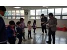 호암초등학교-드론체험학습